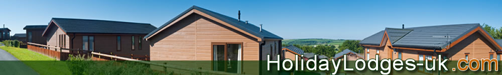 Holiday Lodge, Chalets & Bungalows